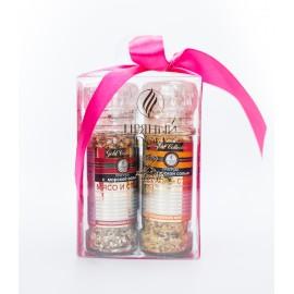 Подарочный набор приправ «Для приготовления»