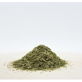 Зелень укропа сушеная