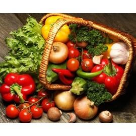 Для овощей